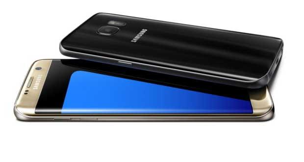 Galaxy S7 / Galaxy S7 Edge