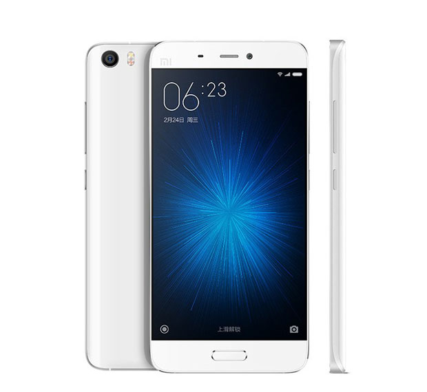 Smartphone Xiaomi Mi5