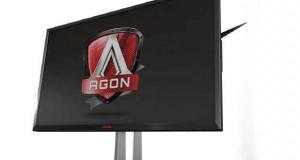 Moniteur gaming Agon d'AOC