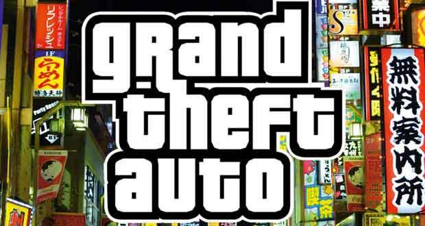 GTA 6, une hitoire dans la ville de Tokyo ?