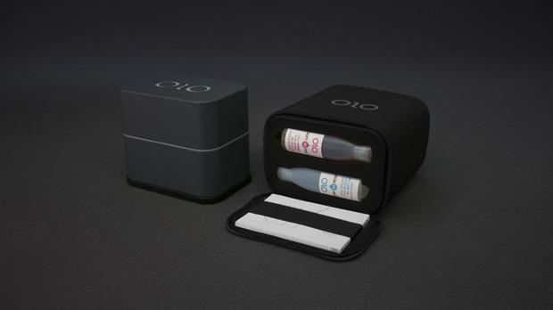 Olo, l'imprimante 3D pour smartphone