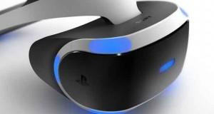Casque de réalité virtuelle PlayStation VR de Sony