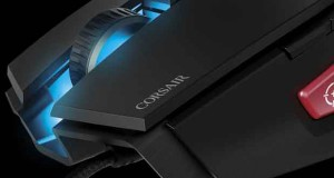 Souris gaming M65 Pro RGB de Corsair