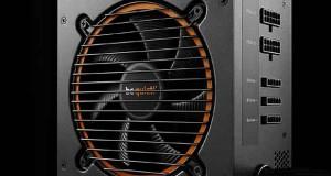 Alimentation Pure Power 9 CM 600 Watts de Be Quiet!