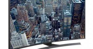 téléviseur Samsung UE48JU6500K