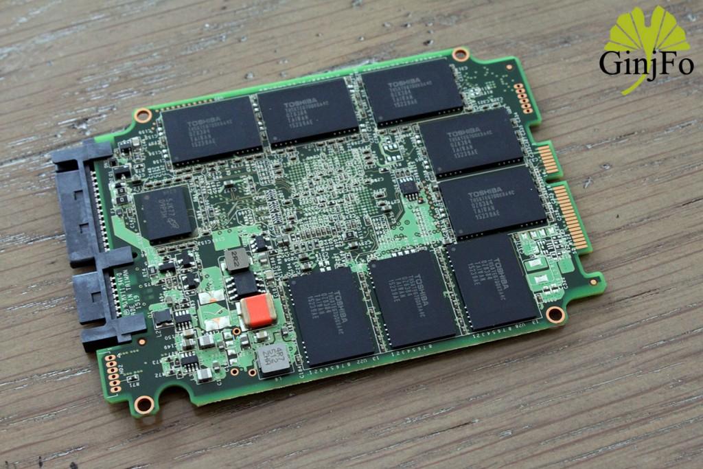 SSD OCZ Vector 180 240 Go
