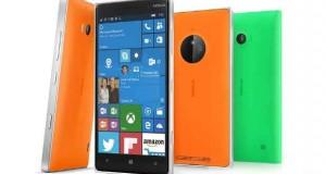 Windows 10 Mobile, Microsoft dévoile les premiers smartphones concernés par la mise à jour.