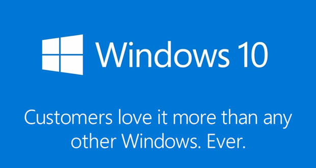 The Growth of Windows 10