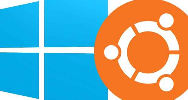 Windows 10 et la distribution Linux Ubuntu