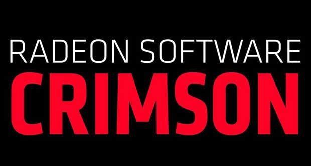 Les Radeon Software Crimson