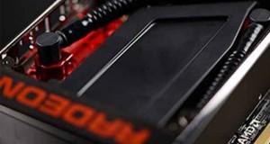 Carte graphique Radeon Pro Duo d'AMD