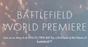 Battlefield 5 - Invitation