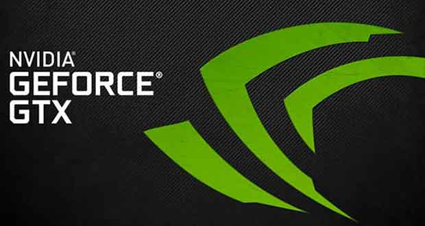 GeForce GTX de Nvidia