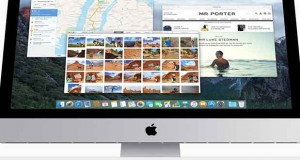 Système d'exploitation Mac OS X El Capitan