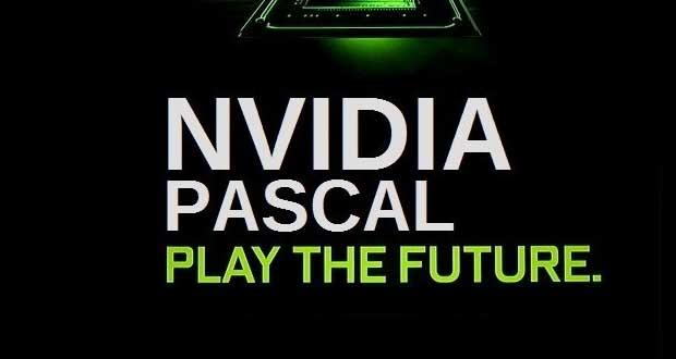 Architecture Pascal de Nvidia