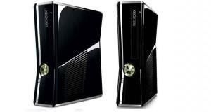 Console Xbox 360 de Microsoft