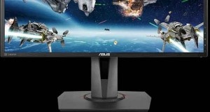 Moniteur gaming Asus MG248Q