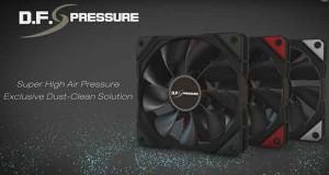 Ventilateur Enermax D.F Pressure