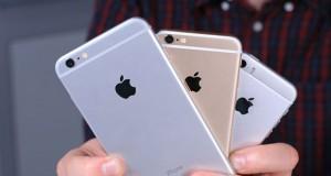 iPhone 6 SE maison