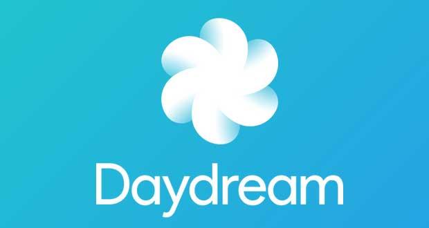 Daydream, la réalité virtuelle sous Android par Google