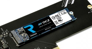 SSD OCZ RD400 NVMe