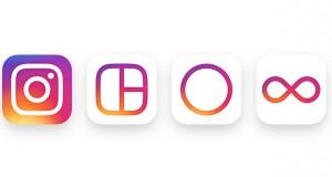 Instagram - Icones