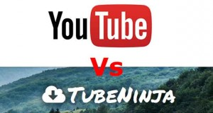 Youtube contre TubeNinja
