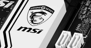 Carte mère SMI Z170A Krait Gaming R6 Siege