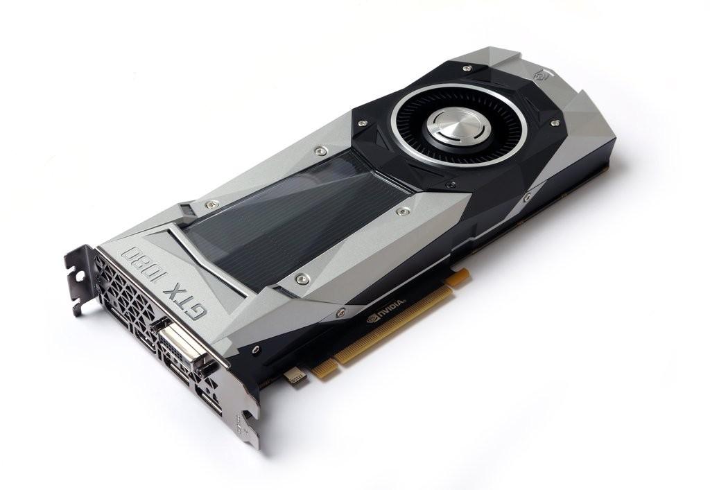 GeForce GTX 1080 ZT-P10800A-10P