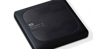 Disque dur externe Western Digital My Passport Wireless Pro