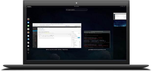 Fedora 25 est disponible en téléchargement, cap sur Wayland