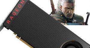 Radeon RX 480 8 Go - Gameplay en 1440p Full Option