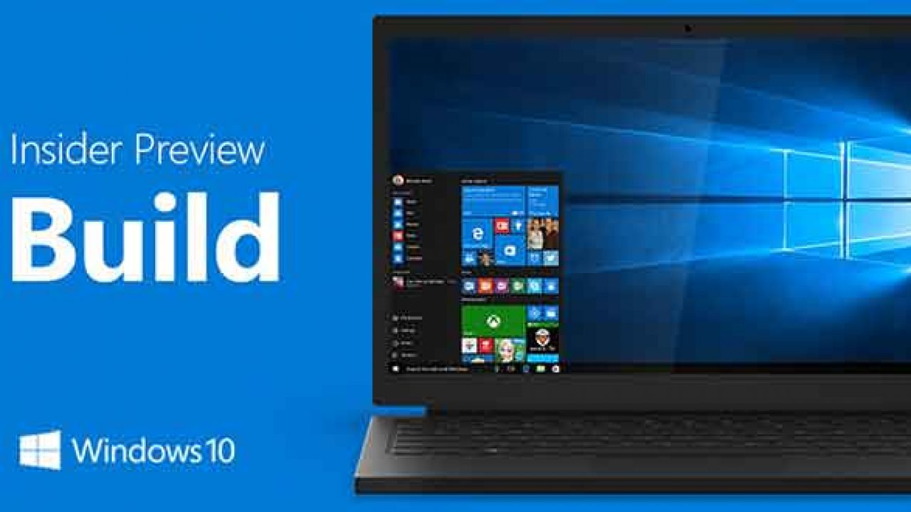 Windows 10 20H1 build 18932 débarque, quoi de neuf ? - GinjFo