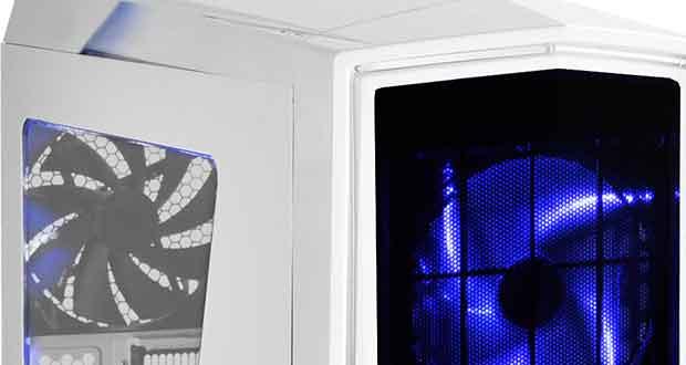 Boitier SilverStone Primera PM01