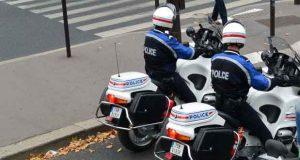 Police francaise