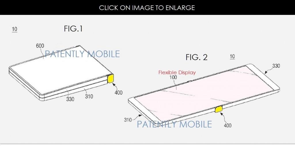 Samsung - Projet Valley