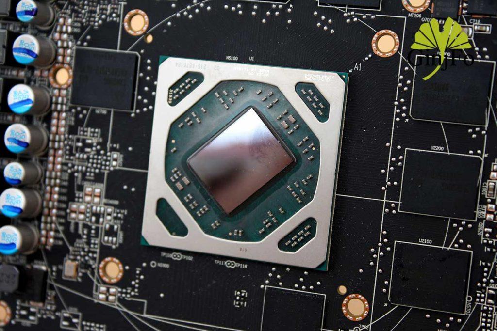Carte graphique AMD Radeon RX 480