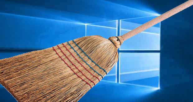 Refresh Windows Tool pour Windows 10