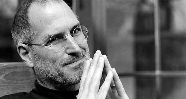 Steven Paul Jobs, dit Steve Jobs, (San Francisco, 24 février 1955 - Palo Alto, 5 octobre 2011)