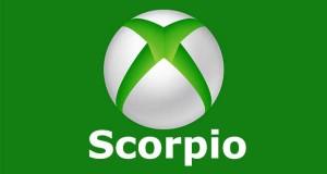 Console Xbox - Projet Scorpio de Microsoft