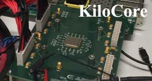 KiloCore, le méga processeur à 1000 cœurs
