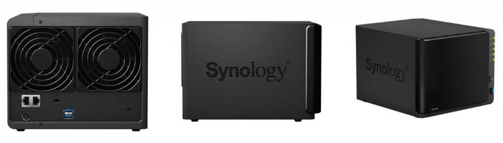 NAS DS416Play de Synology