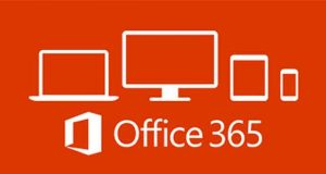 Suite Bureautique Office 365 de Microsoft
