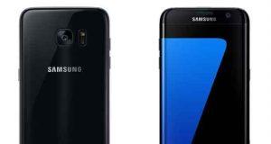 Smartphone Samsung Galaxy S7 Edge 32 Go
