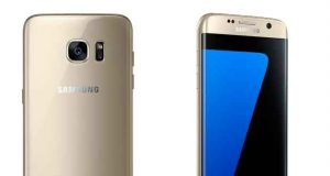 Smartphone Samsung Galaxy S7 Edge 32 Go Or