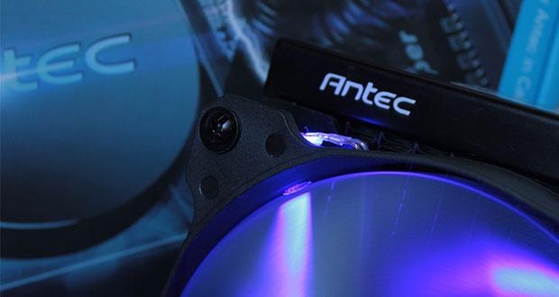 Watercooling AIO Kuhler H20 H600 Pro d'Antec