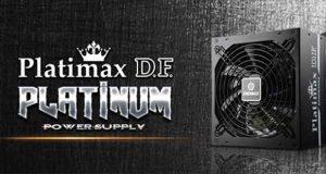 Alimentation Enermax Platimax DF