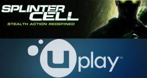 Tom Clancy's Splinter Cell offert