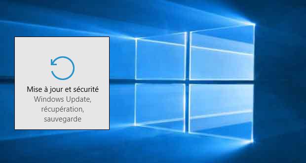 Windows 10 – Comment supprimer une mise à jour problématique ?