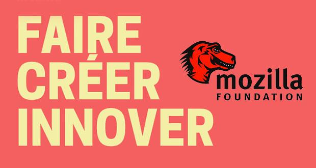 Mozilla - Pétition - Il est temps que nos lois rattrapent notre technologie.